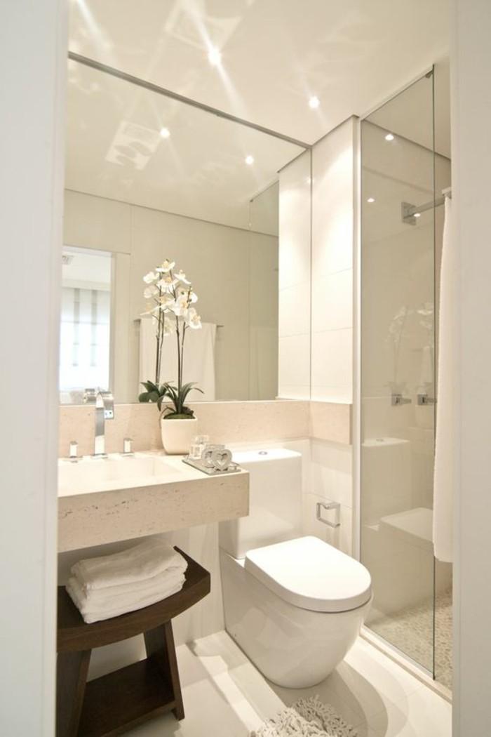 4 Badgestaltung Ideen Moderne Bader Badezimmer In Weis