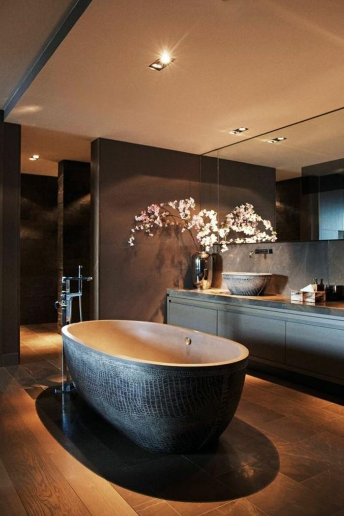5 Badgestaltung Ideen Moderne Bader Badezimmer In Braun