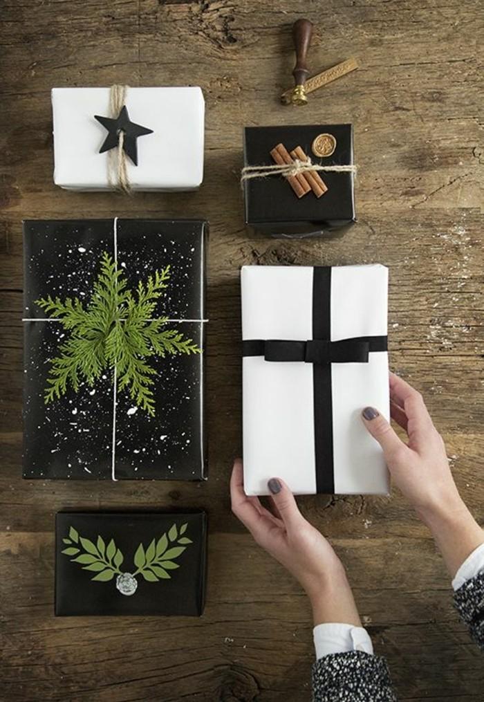 5-geschenkverpackung-verpackungen-basteln-in-weis-und-schwarz-mit-zweigen