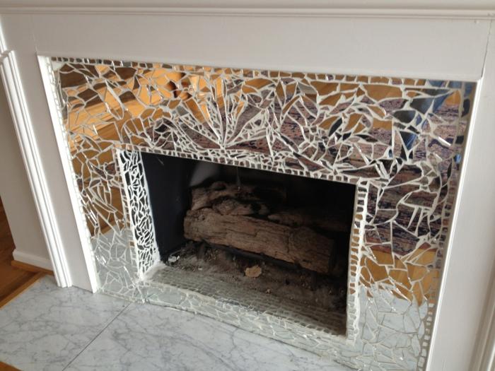 Spiegel Mosaik Deko : mosaik basteln prachtvolle kunstwerke schaffen ~ Whattoseeinmadrid.com Haus und Dekorationen