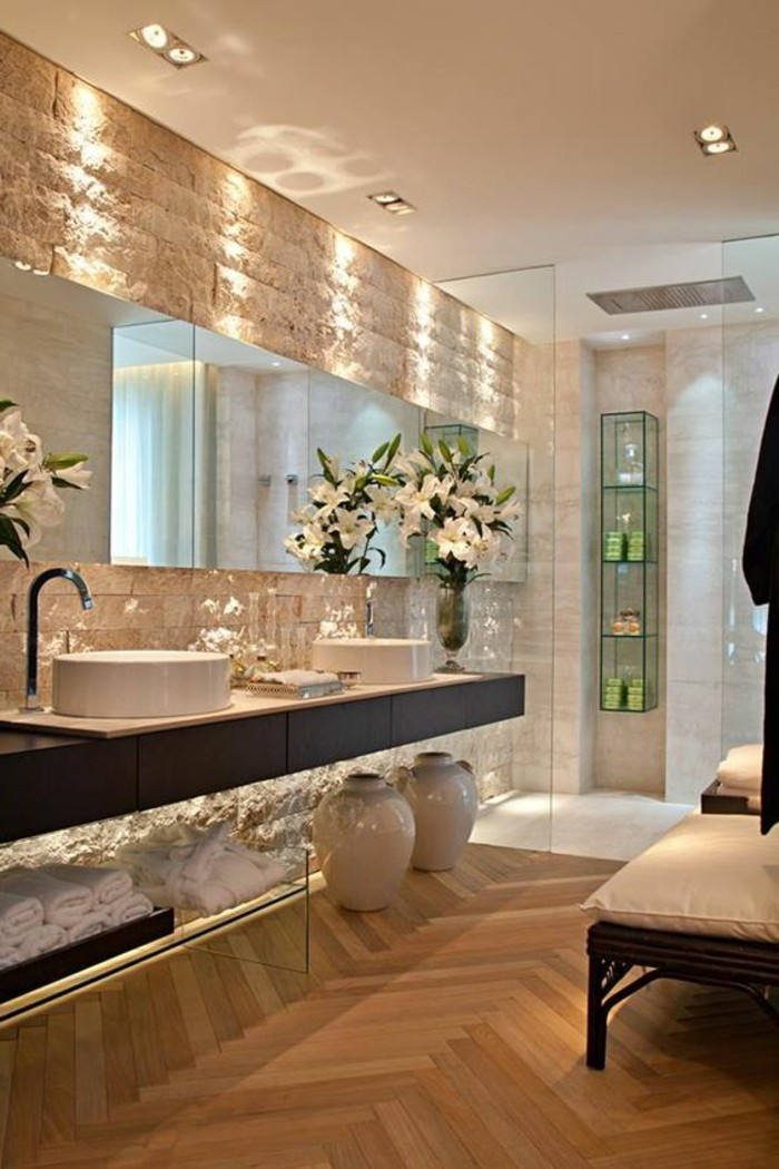 Badgestaltung ideen f r jeden geschmack for Badezimmer ideen 5qm