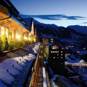 Die schönsten Skihütten für jeden Urlaubstyp
