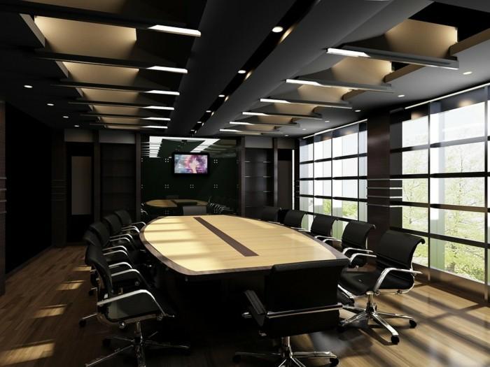 bueroraumplanung-einen-konferenzsraum