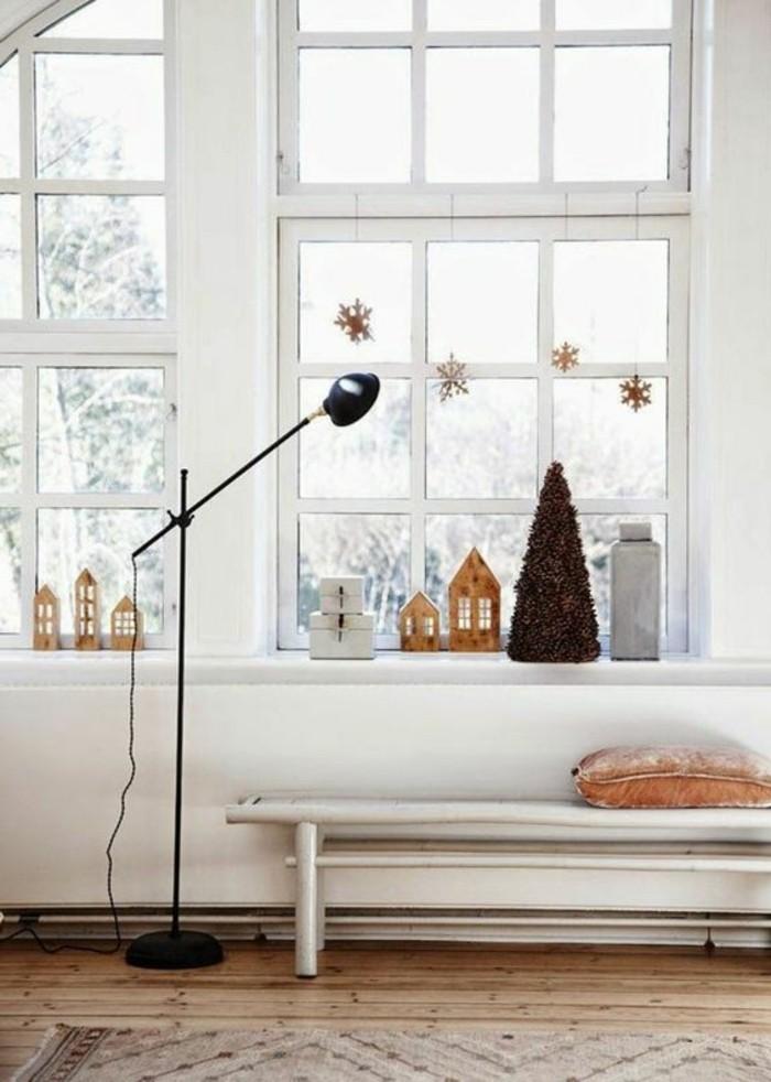 fensterdeko-weihnachten-basteln-grosses-fenster