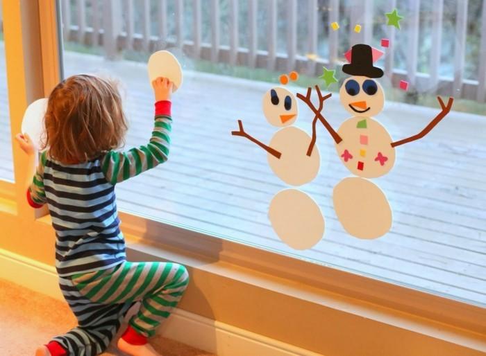 weihnachts-fensterdeko-fuer-kinder-selber-machen