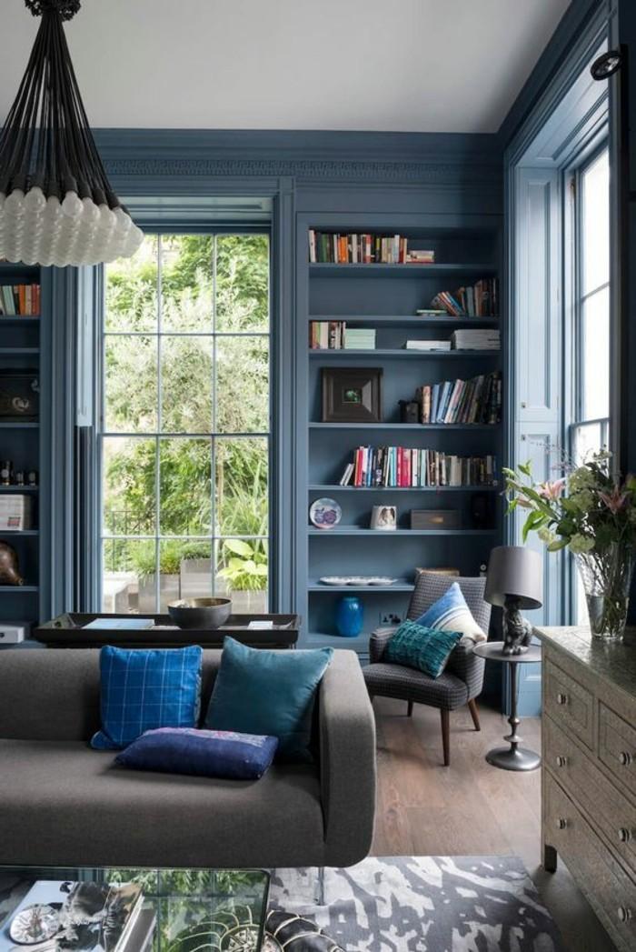 Finden sich Wohnzimmer Inspiration für jeden Geschmack.