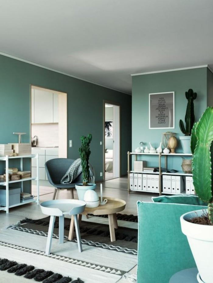 wohnzimmer grau weis grun wohnzimmer streichen inspirierende ideen - Wohnzimmer Grun Weis Grau