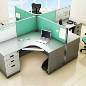 Büroausstattung - die besten Möbel für optimales Arbeitsklima