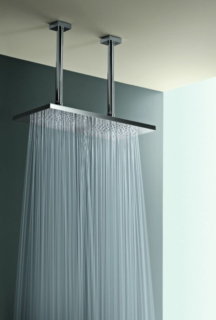 Badezimmer Deko Bader Ideen Moderne Dusche