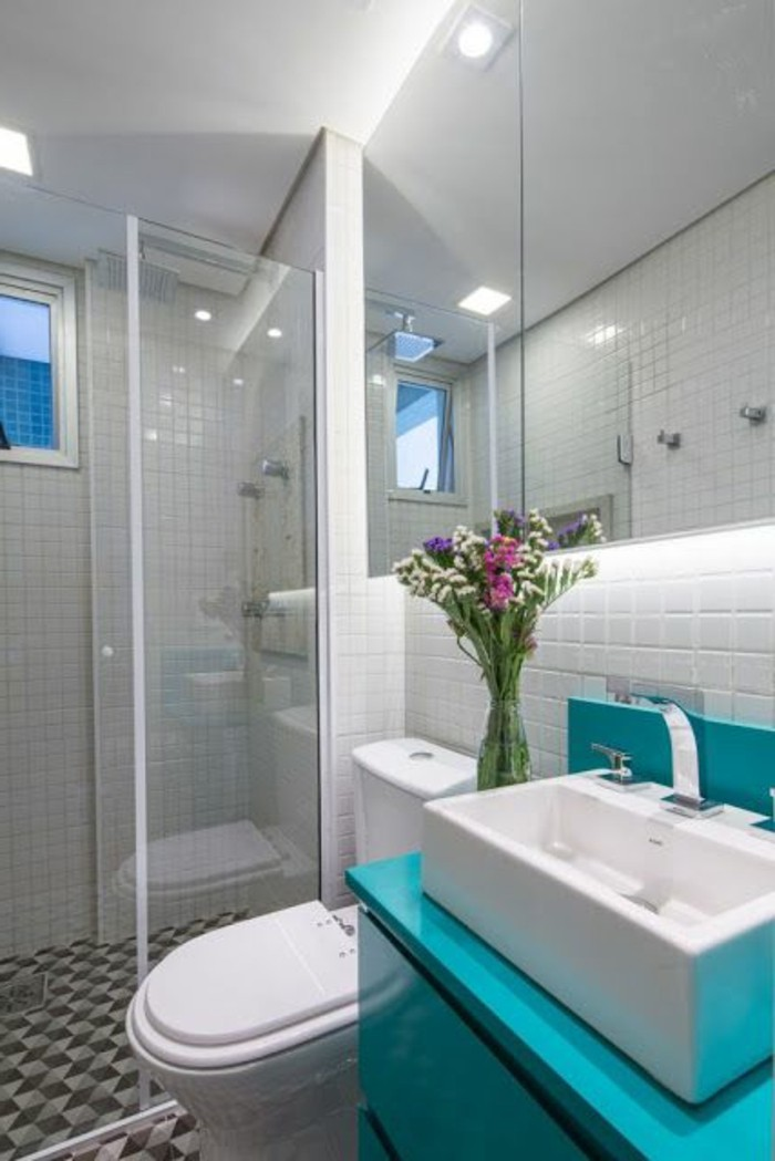 Badezimmer deko ideen for Originelle zimmer deko