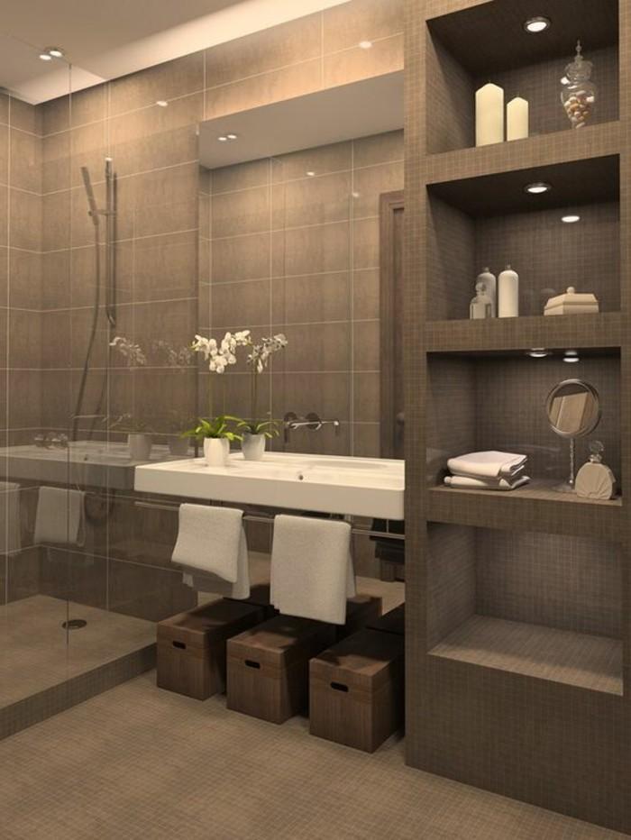 badezimmer-deko-badezimmer-gestalten-in-grau-mit-weisen-blumen