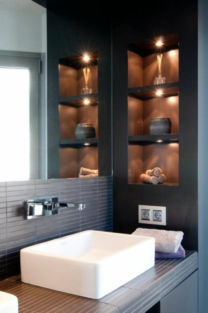 badezimmer-deko-badezimmer-gestalten-in-grau-weises-waschbecken
