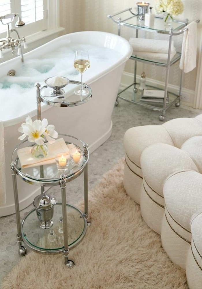 badezimmer deko ideen. Black Bedroom Furniture Sets. Home Design Ideas