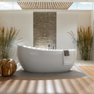 163 stilvolle und moderne Badezimmer Deko Ideen