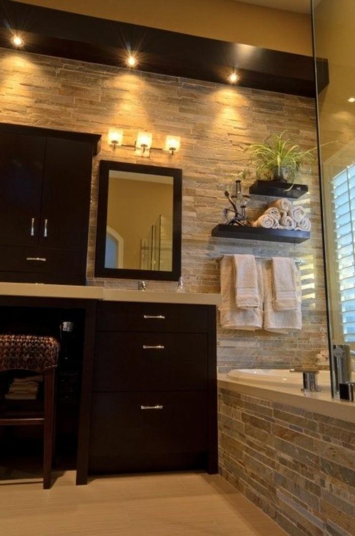 badezimmer-deko-moderne-bader-badezimmer-in-braun-und-beige