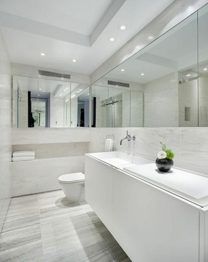 Badgestaltung Ideen Schone Bader Badezimmer In Weis Gestalten