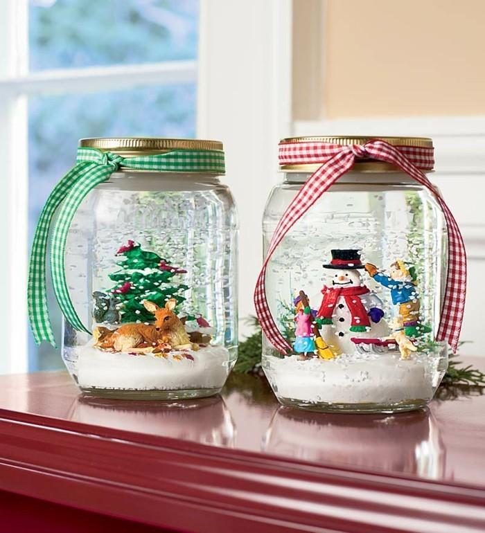 basteltipps-fur-weihnachten-schneekugel-aus-glaser-basteln