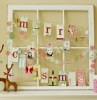 geschenkverpackung zu weihnachten selber machen. Black Bedroom Furniture Sets. Home Design Ideas