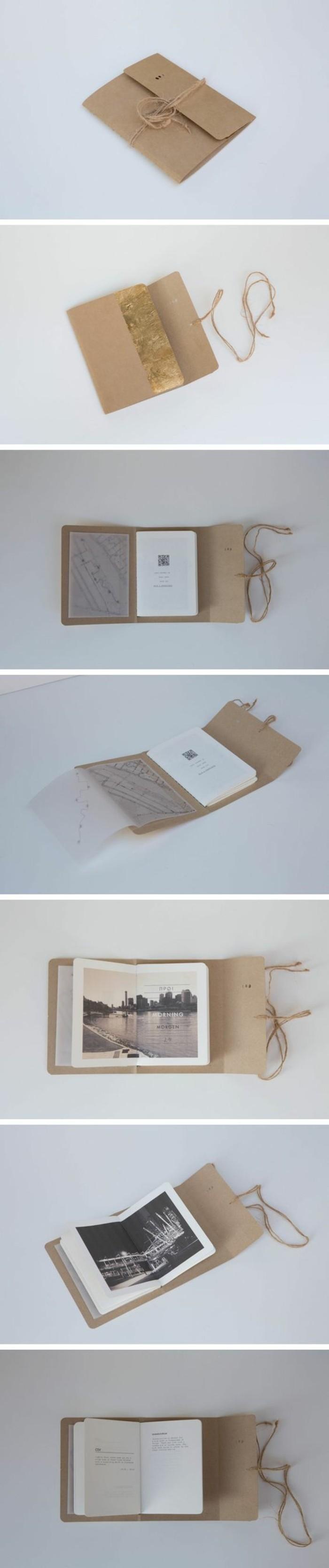 1001 ideen f r buchumschlag selber machen wie ist da. Black Bedroom Furniture Sets. Home Design Ideas