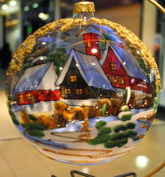 christbaumkugeln-glas-selbst-gemalt-diy-weihnachtsdeko-glas-christbaum-schmuck