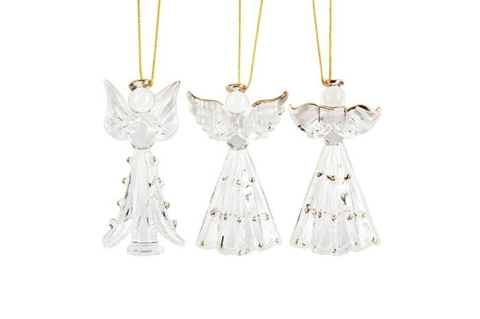 engel-figuren-glas-und-gold-christbaumschmuck-glas