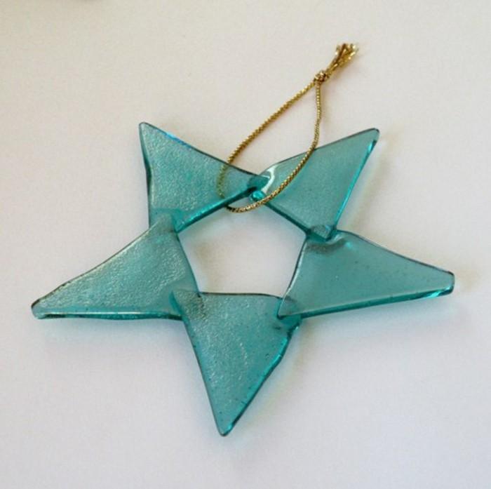 christbaumschmuck-glas-stern-glas-weihnachtsdeko-tuerkis-glas-glasschmuck-weihnachtbaum