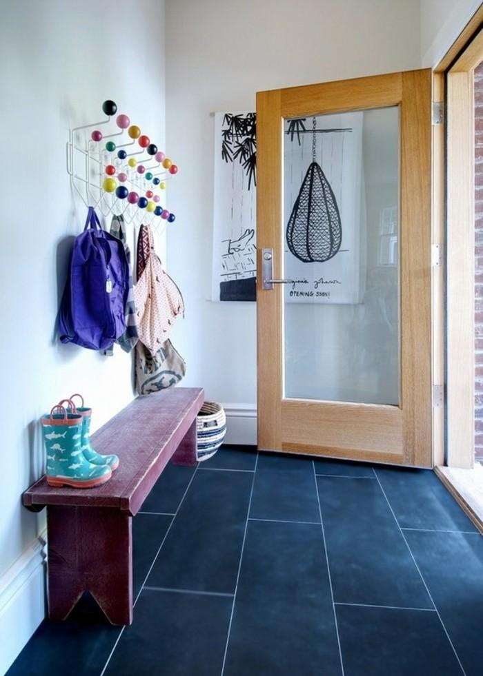 Moderne flurm bel ausgefallene garderobe ideen for Flur garderobe ideen