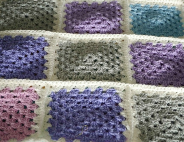 Großzügig Häkeln Name Deckchen Muster Bilder - Nähmuster-Ideen ...