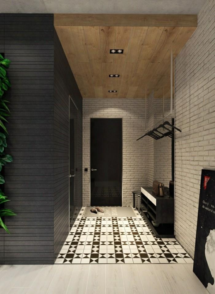 Captivating Flur Idee Haus Design Ideen ... Images