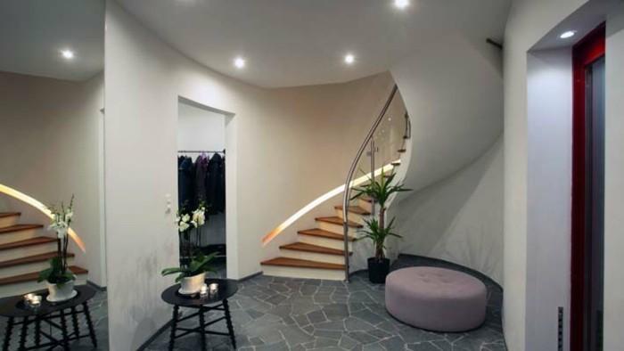Deckengestaltung Flur flur deko faszinierende ideen für ihr zuhause archzine