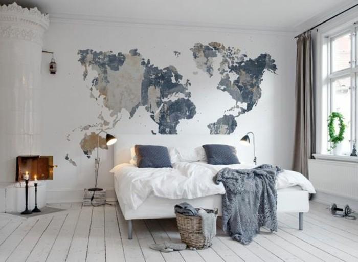 Wohnideen Wohnzimmer Schwarz Wei schlafzimmer dekorieren gestalten sie ihre wohlfühloase