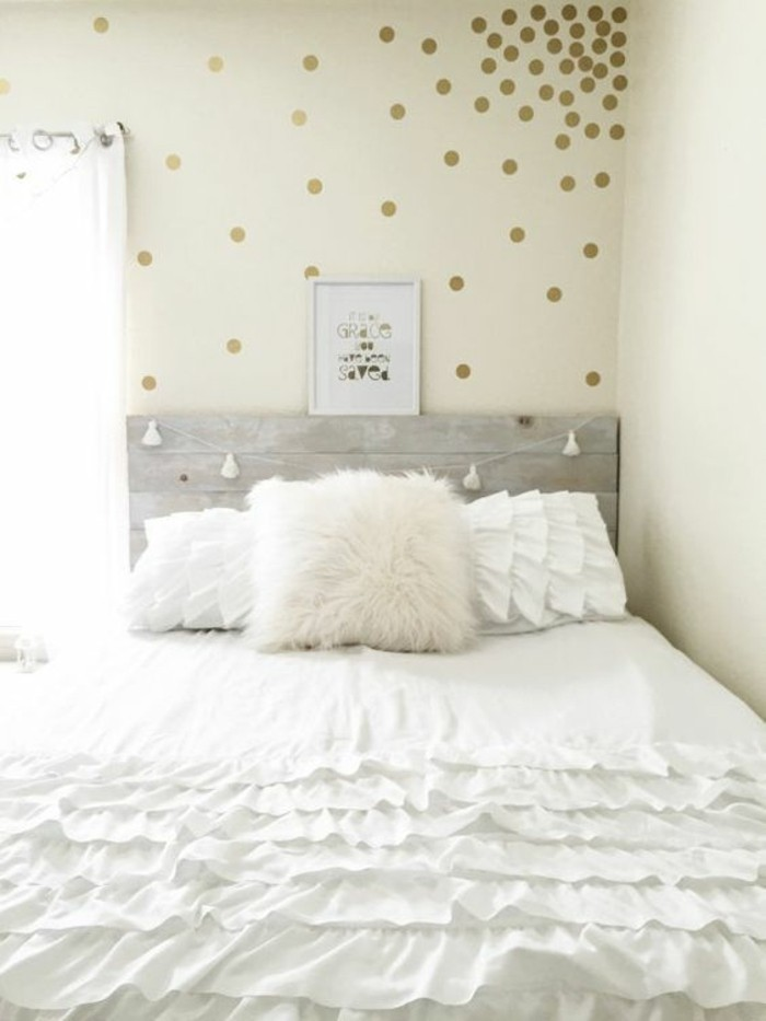 Schlafzimmer Dekorieren Gestalten Sie Ihre Wohlf 252 Hloase