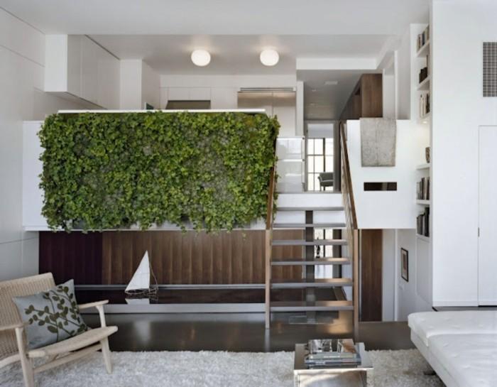 dekoideen-wohndeko-ideen-dekotipps-wohnzimmer-pflanzenandentreppen