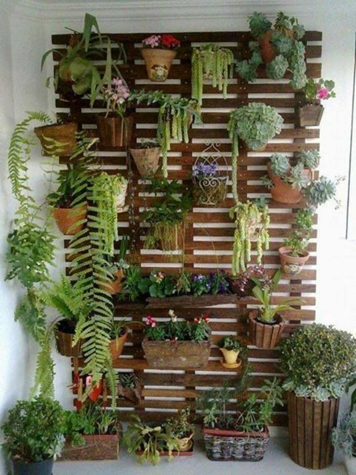 Inspirierende Dekoideen Kleiner Innen Gartenbereich Archzine Net