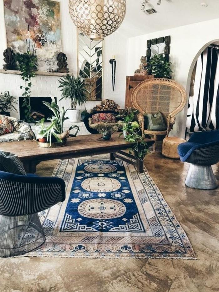 dekotipps-wohnzimmer-wohnungsdeko-dekotipps-wohndeko-ideen-mit-pflanzen