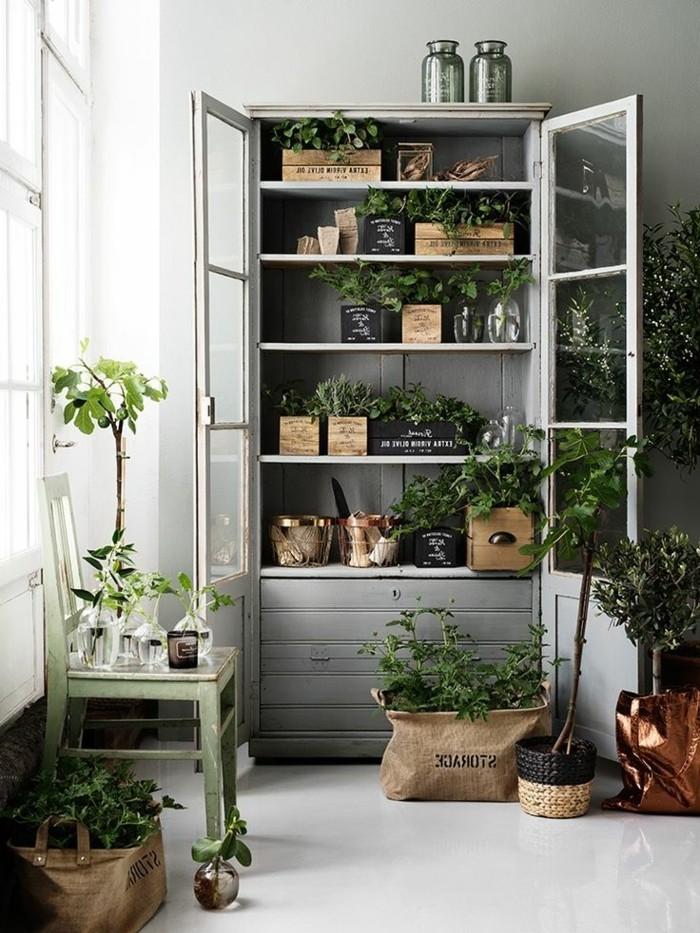 dekotipps-wohnzimmer-wohnzimmergestalten-pflanzenecke-wohndeko-ideen