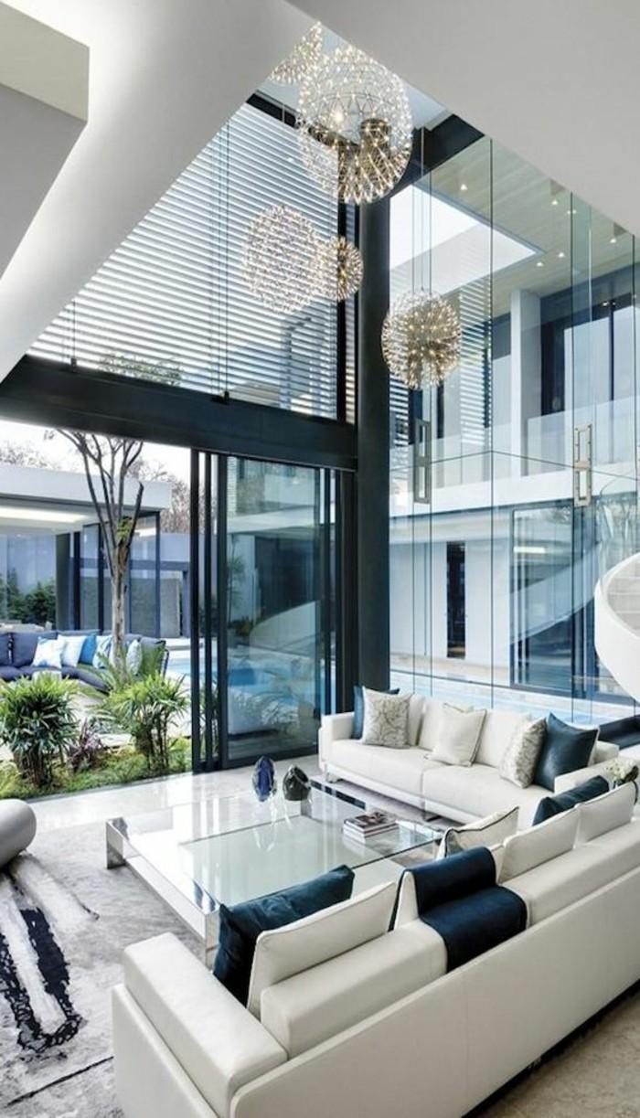 designer-wohnzimmer-in-dunkle-blau-und-wei-gestalten