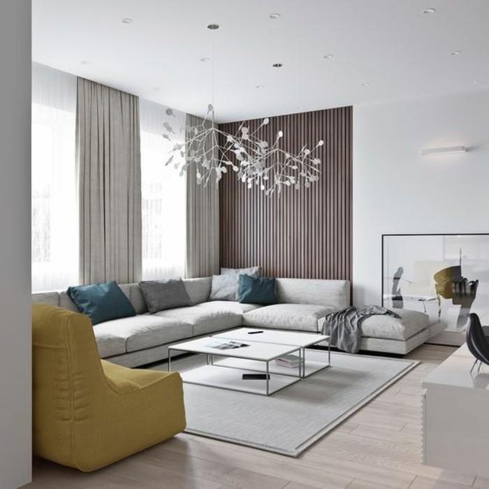 designer wohnzimmer die ihnen eine vorstellung verschaffen werden. Black Bedroom Furniture Sets. Home Design Ideas