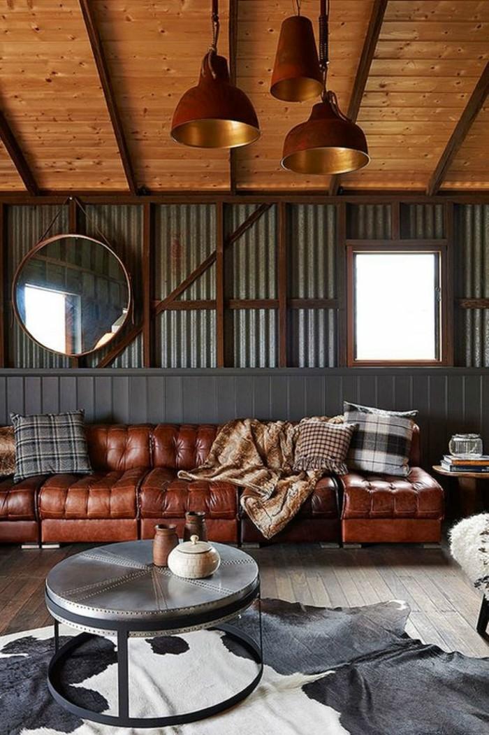designer-wohnzimmer-in-grau-und-braun-gestalten