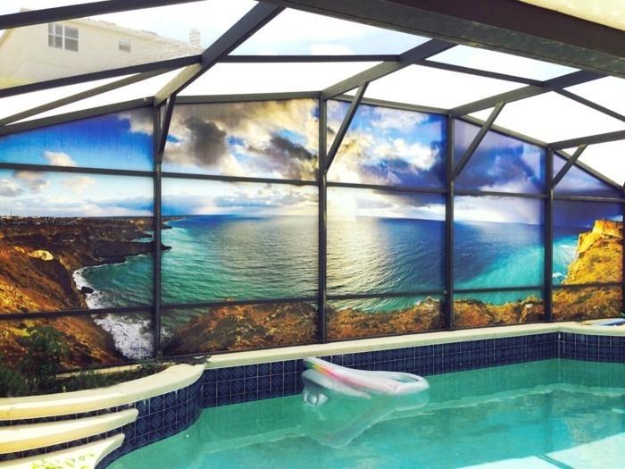 Sichtschutz aus Glas - die neusten Tendenzen in 49 Bilder - Archzine.net