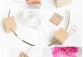 Wanddeko selber machen: 138 tolle Ideen für Ihr Zuhause!