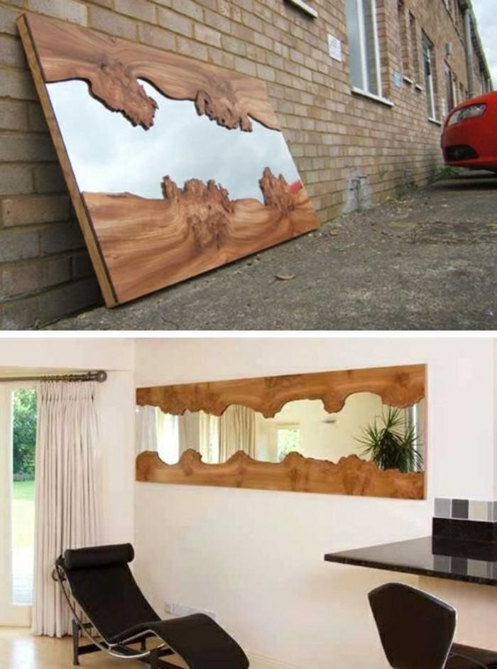 diy-moebel-kreative-wohnideen-spiegel-mit-rahmen-aus-holz