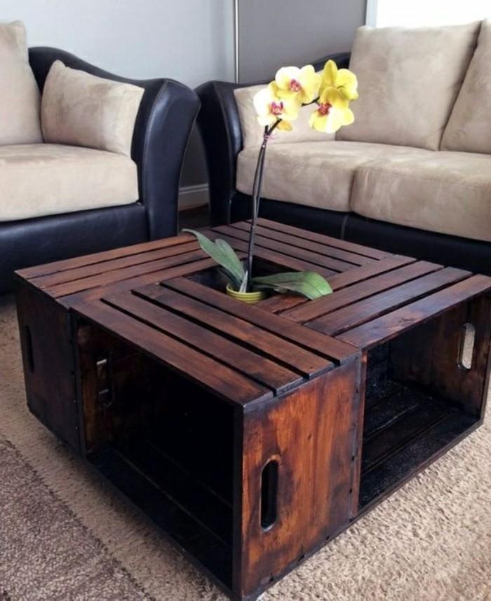 diy m bel ideen und vorschl ge die sie inspirieren k nnen. Black Bedroom Furniture Sets. Home Design Ideas