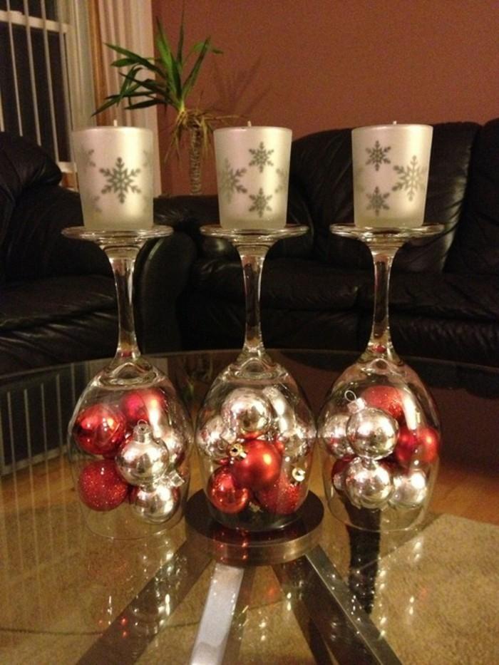 basteltipps f r weihnachten f r handgefertigte dekoration. Black Bedroom Furniture Sets. Home Design Ideas