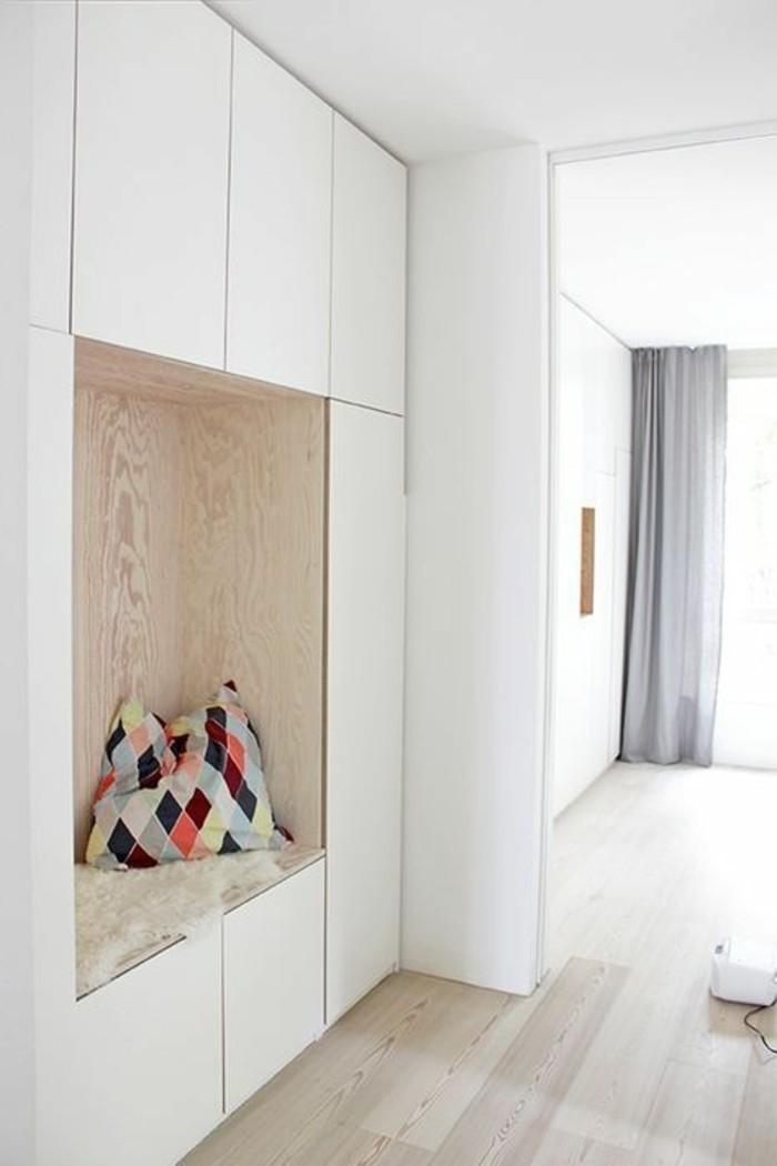 Gallery Of Den Flur Einrichten Ideen Und With Flur Garderobe Ideen