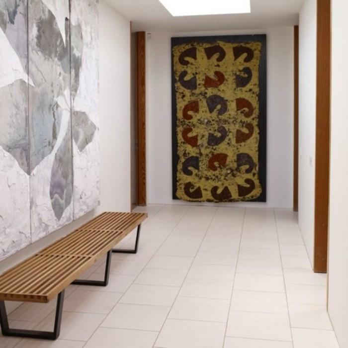 Fliesen für Flur - über 40 Bilder von den perfekten Bodenbelägen ...