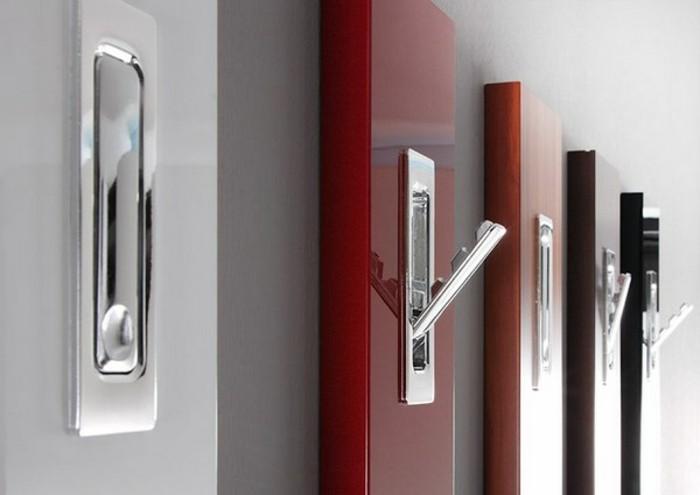 31 Kreative Ideen Für Garderobe Im Flur   Zum Selbermachen, Wohnzimmer  Design