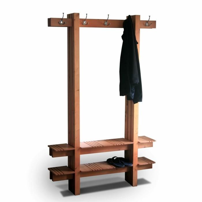 moderne flurm bel ausgefallene garderobe ideen. Black Bedroom Furniture Sets. Home Design Ideas
