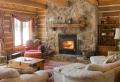 Wärme und Gemütlichkeit: Einrichtungstipps rund um den Kamin