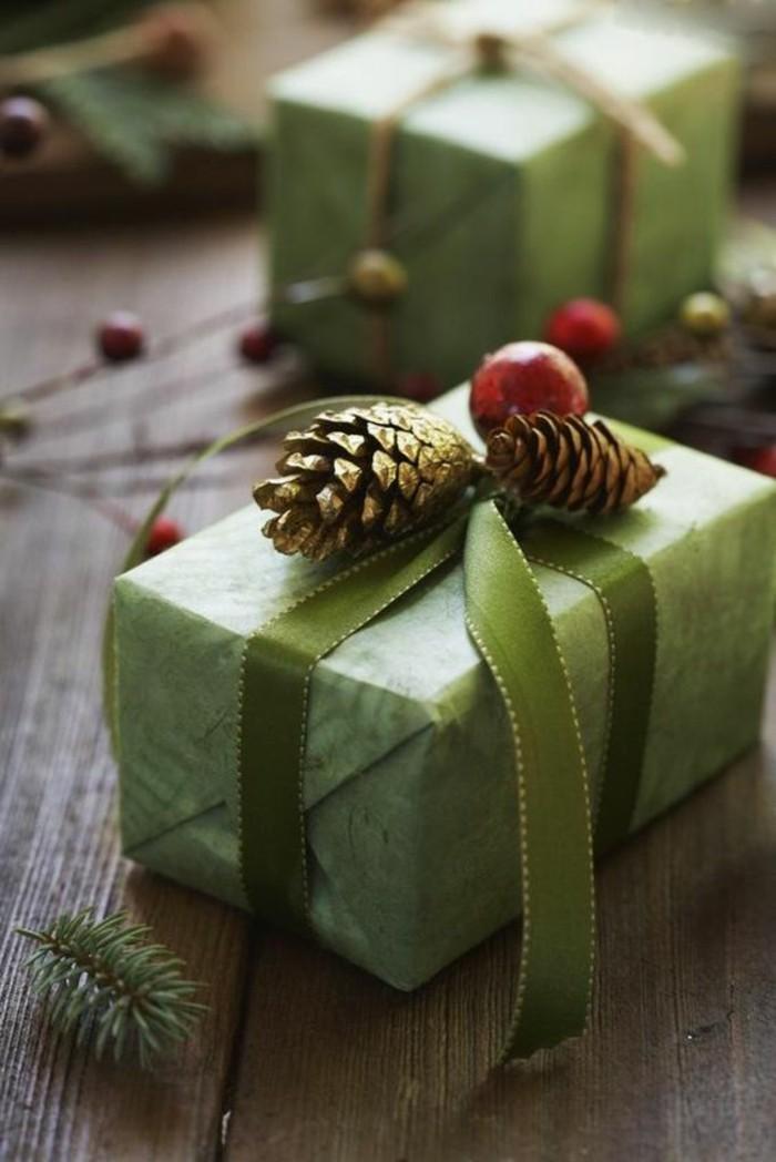 geschenkverpackung-geschenkbox-verpackung-grun-zapfen